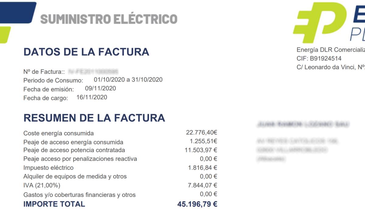 Nuevas tarifas eléctricas