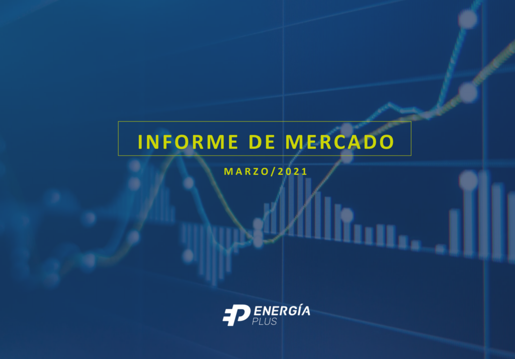 Informe mensual Mercados